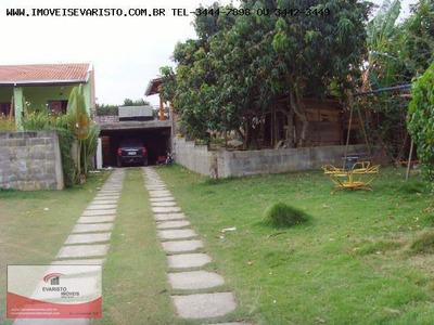 Chácara Para Venda Em Limeira, Pires De Baixo, 2 Dormitórios, 1 Suíte, 3 Banheiros, 4 Vagas - 1404