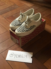 Vans Era 95 Dx - Fog - Fear Of God - Marshmallow - 43/11