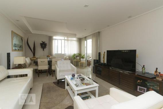 Apartamento Para Aluguel - Vila Mascote, 3 Quartos, 120 - 892998863