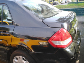 Nissan Tiida Full Equipo