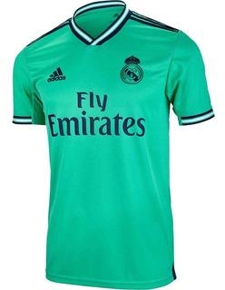 Tercer Camisa Real Madrid 19-20