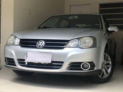 Golf Sportline Limited Edition 1.6 - Manual - Completo