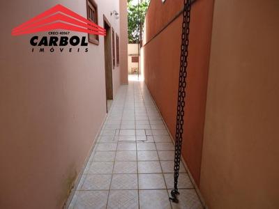 Jd Samambaia Linda Casa - Aceita Permuta Apto Ate 450 Mil - 21651c