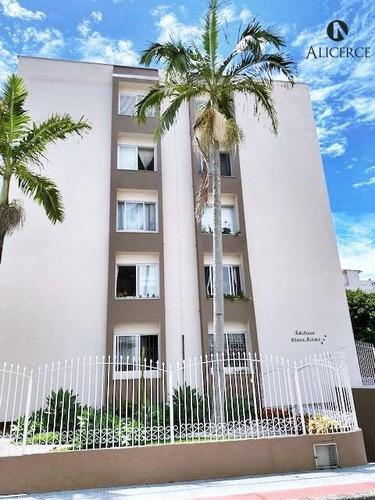 Apartamento 3 Dormitórios No Estreito! - 2466