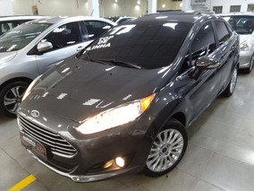 Ford Fiesta Sedan Titanium Powershift 1.6, Fyi6677
