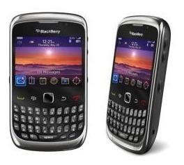 Celular Blackberry Curve 9300 Libre Gps Wifi Plan Bb Garanti