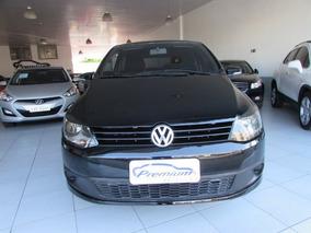 Volkswagen Fox 1.0 Mi 8v Flex 2p Manual