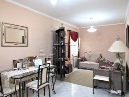 Apartamento - Vila Metalurgica - Ref: 28905 - V-28905