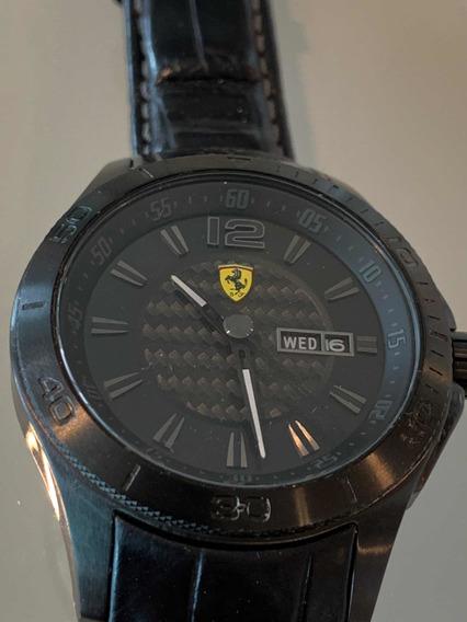 Relógio Masculino Ferrari - Oportunidade