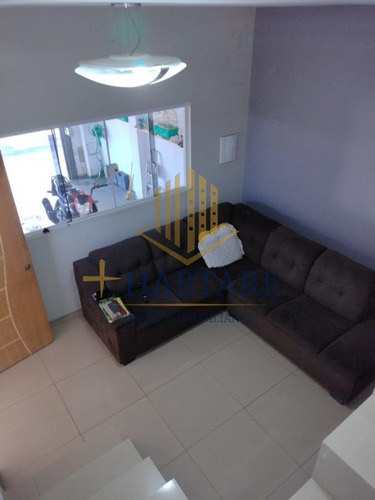 Imagem 1 de 11 de Casa Para Venda Em Hortolândia, Parque Terras De Santa Maria, 4 Dormitórios, 2 Banheiros, 2 Vagas - Casa 659_1-1951265