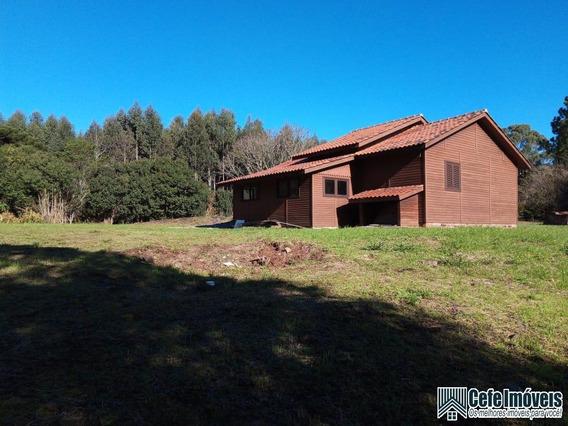 Sítio / Chácara Para Venda Em Gramado, Serra Grande - 954_2-1071819
