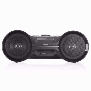 Parlante Proline Pr70-p Bluetooth Portátil Usb Sd Fm 550w