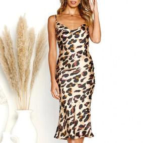 114d27615d4 Vestido Amarillo Para Dama Sexy Mujer Cortos - Vestidos en Mercado ...