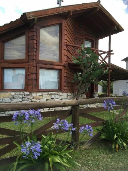 Latorre Prop. Vende Hermosa Cabaña En Camet Norte -
