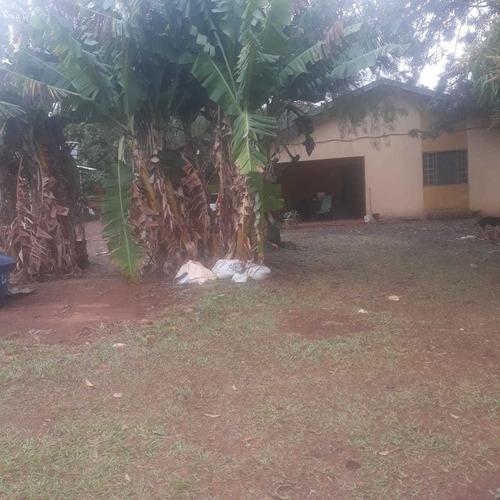Imagem 1 de 12 de Chácara Em Marialva