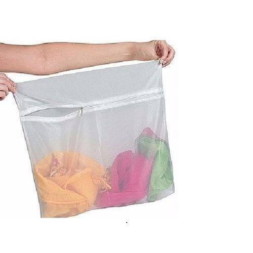 Saco Para Lavar Roupas