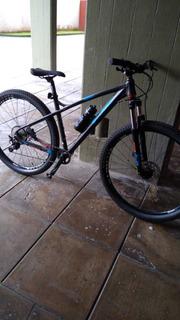 Bicicleta Haro Double Peak 29