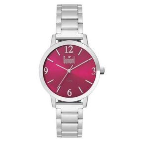 Relógio Dumont London Du2035lwa/3k