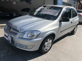 Chevrolet Celta 1.0 Spirit Flex Power 2011