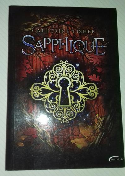 Livro Sapphique Catherine Fisher