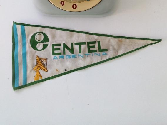 Banderin Entel