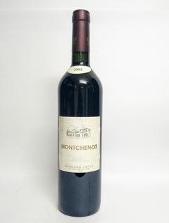 Vino Montchenot Año 2003
