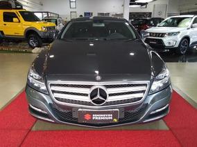 Mercedes-benz Cls 350 Avantgarde 3.5 V-6 4p 2014