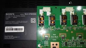 Placa Inverter Sonysony Klvklv-37m400a
