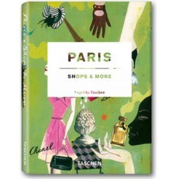 Paris - Shops And More