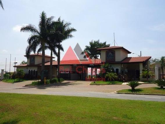 Terreno Residencial À Venda, Condomínio Fazenda Imperial, Sorocaba. - Te0172