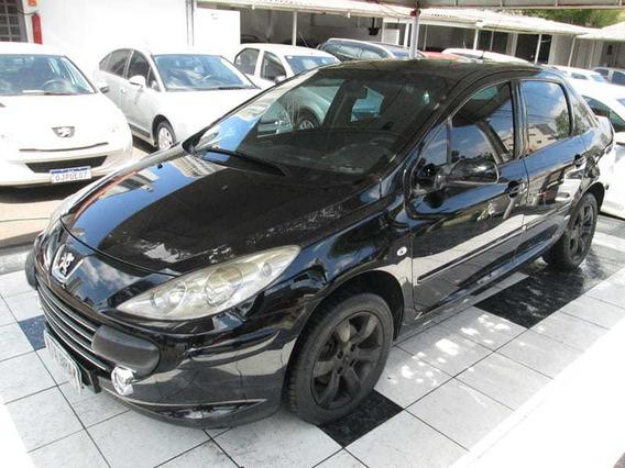 Peugeot - 307 Sedan Presence (pack) 1.6 16v 2010