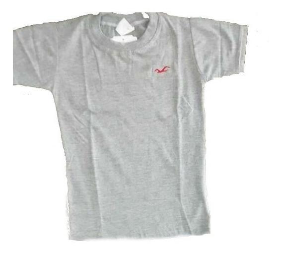 Kit 20 Camisa Infantil Menino Masculino Crianças 3 Mese A 5a