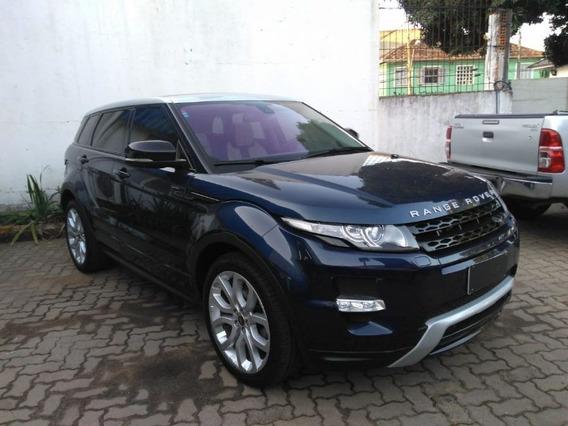 Land Rover Evoque Lr Range Dynamic