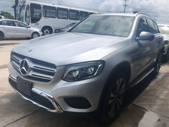 Mercedes-benz Glc300 Sport 2019