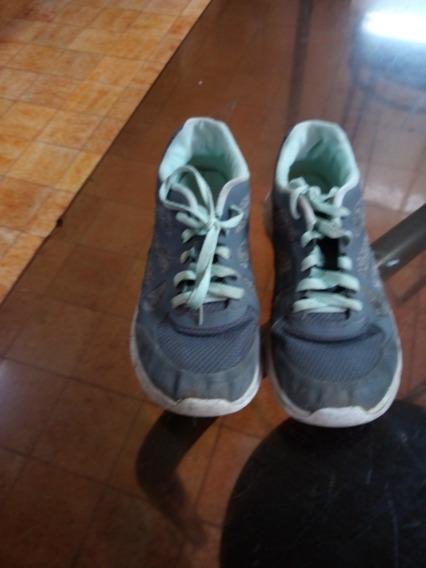 Zapatos Tenis.talla 7 Usado