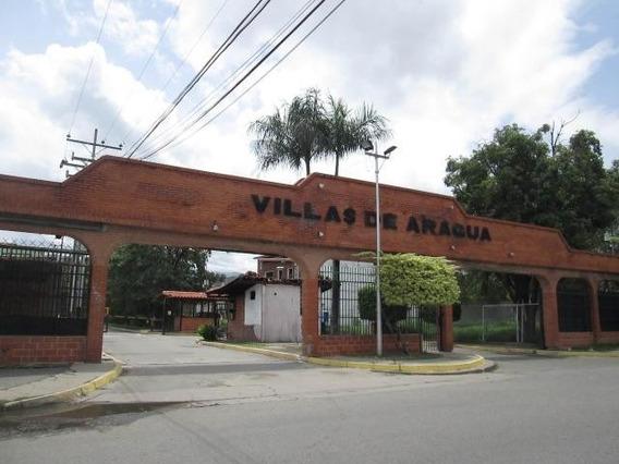 20-7019 Casa En Venta Urb Villas De Aragua La Morita/ Wjo