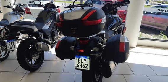 Suzuki V Stron Dl 1000 Cc Moto De Viagem
