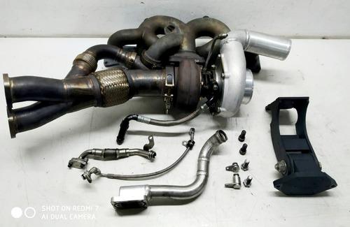 Turbo n54 kit single Speedtech N54