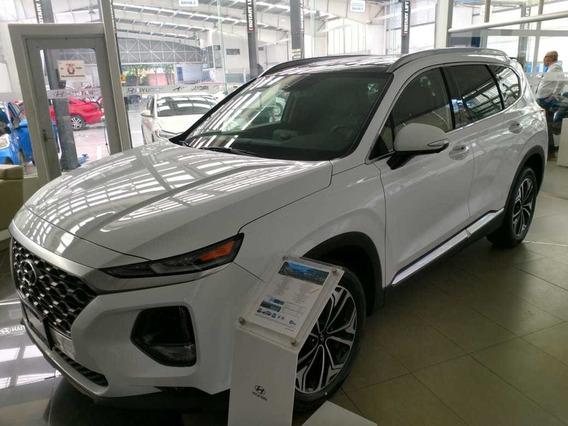Hyundai Santa Fe 2019 2.0 Sport