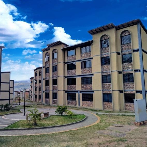 Apartamento En La Machiri San Juan Bautista 3