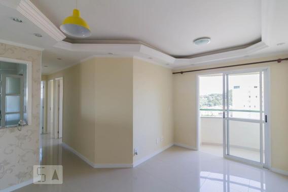Apartamento Para Aluguel - Vila Augusta, 2 Quartos, 55 - 893016228