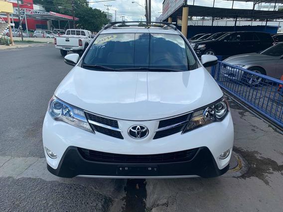 Toyota Rav-4 Xle Full Americana