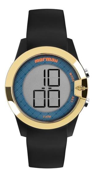 Relógio Mormaii Feminino Ref: Mo13001/8a Esportivo Digital