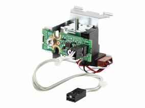 Trava Cadeado Bloqueador E Sensor De Gabinete Hp09 Pn Bp428a
