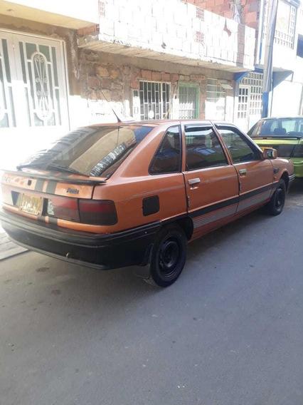 Renault R 21 21 Penta