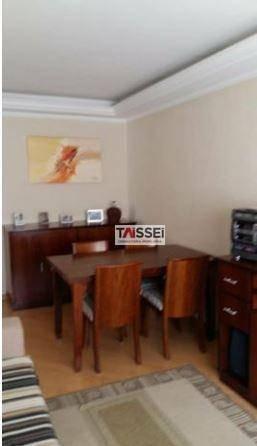 Apartamento Com 2 Dormitórios À Venda, 62 M² Por R$ 485.000,00 - Saúde - São Paulo/sp - Ap4425