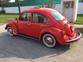 Volkswagen Sedan Vocho Bocho