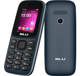 Celular Z5 1.8 Cámara Vga Bluetooth V2.1 Radio Fm