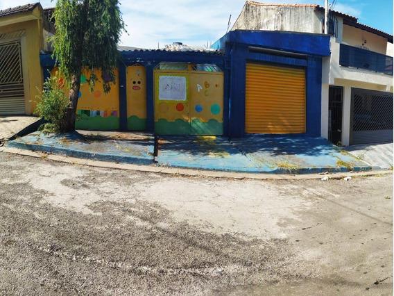 Casa Em Jardim Adriana, Guarulhos/sp De 120m² 1 Quartos À Venda Por R$ 398.900,00 - Ca597331