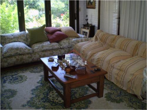 Casa En Pinares, 3 Dormitorios *- Ref: 4025